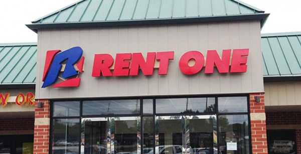 Rent One Furniture Store In Salina Ks 67401 Rent One