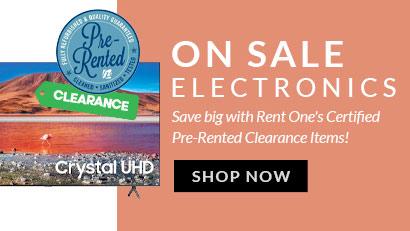 On Sale Electronics